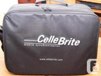 Cellebrite Cellphone Data Transfer Device (Used Once).
