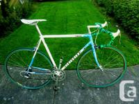 A High end and lightweight Japanese racer, this is the