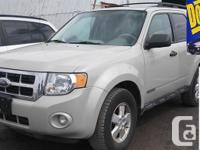 Make Ford Year 2008 Colour Beige Trans Automatic kms