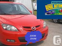 Make Mazda Year 2008 Colour Red Trans Automatic kms