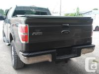 Make Ford Model F-150 Year 2010 Colour Grey kms 171000