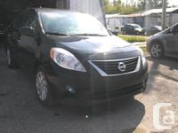 Make Nissan Year 2010 Colour Black Trans Automatic kms