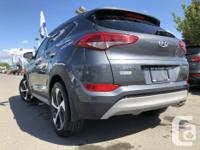 Make Hyundai Model Tucson Year 2017 Colour Grey kms