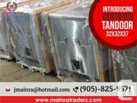 Mainra Traders is the best tandoor manufacturer in