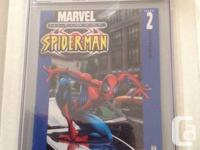 CGC / PGX comics for sale here's the list and pics.