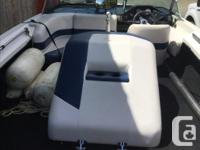 Pro ski boat 351 horse Direct drive ( Borg Warner)