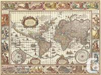 We carry a wide assortment of puzzles in various shapes