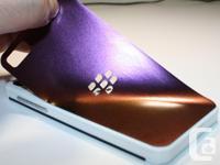 Smooth Chameleon Colour Changer Back Skins for iPhone 4