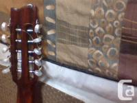 Charango, a very interesting instrument. 10 string and