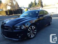 2012 Dodge battery charger SRT8 Hemi ().  I have very