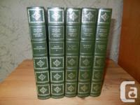 David Copperfield Volume I and II. Pickwick Papers