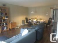 # Bath 1 Sq Ft 1000 # Bed 3 Appartement de deux