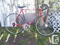 Have a wide variety of bikes for sale both mountain and