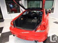 Make Hyundai Model Tiburon Year 2006 Colour Red kms