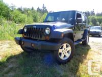Make Jeep Model Wrangler Colour Black Trans Manual kms