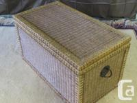Thanks for your interest in our. Wicker Breast. multi