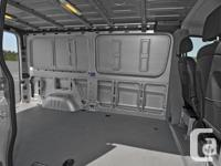 Make Chevrolet Model Express Cargo Van Colour any THIS