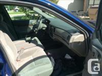 Make Chevrolet Colour Blue Trans Automatic kms 190000