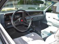 Make Chevrolet Model Monte Carlo Year 1988 Colour