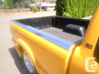 Make Chevrolet Model S-10 Year 2003 Colour YELLOW