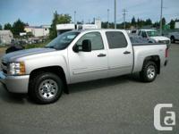 2011 Chevy Silverado, LT, Additional Taxicab 4X4, it's