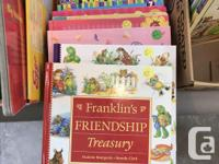 Multiple sets of children�s books in great condition: