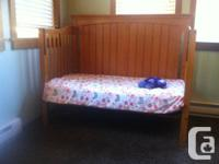 Childs day bed good and clean condition  Contact