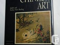Chinese Art by Judith and also Arthur Hard Burling