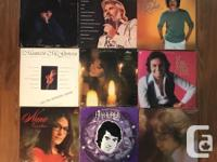 Your choice of any LP for $4 each ($6 for Double LPs)