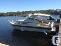 Sleeps4to6,well maintained,engine serviced annually by
