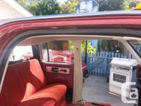 Chrome gutter trim off a 1980 Chev crew cab pickup.