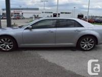 Make Chrysler Colour Grey Trans Automatic kms 24000