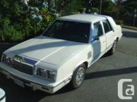 Low km ! -  great cond.   2.5l - 4cyl auto.(good on