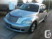 Make. Chrysler. Design. PT Cruiser. Year. 2006.