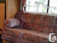 1992 25.5 FT Citation 5th Wheel. New hot water
