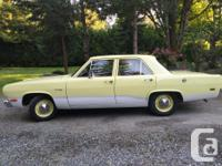 Make Plymouth Colour yellow/white Trans Automatic This