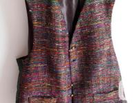 Remarkably comprehensive as well as stunning waistcoat, for sale  British Columbia