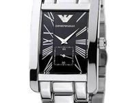 Authentic Emporio Armani Standard Males's Watch AR0156
