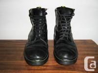 These vintage docs are in amazing form! Initial made in