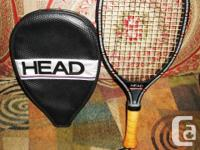 Head Liquidmetal 8 Tennis Racquet Hold Dimension: