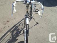 Vintage Raleigh Roadway Bike - Flat Black - 350 OBO.