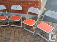 #1Classic solid wooden chairs with cushion, arms, high