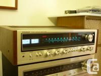 Excellent condition,just back from service and sounding