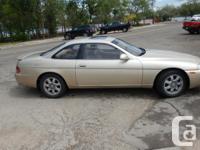 Make Lexus Year 1995 Colour Gold kms 315000 Trans