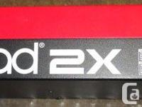 Clavia Nord Lead 2X Synthesizer. Good condition. No