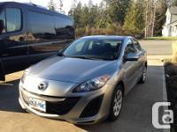 Make Mazda Year 2010 Colour Silver Trans Automatic