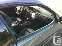 Make BMW Model 335i Year 2007 Colour gery kms 110000