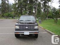 Make Chevrolet Model Blazer Year 1989 Colour Black kms