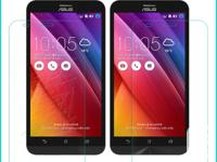 Clear Transparent Screen Protector for Asus Zenfone 2