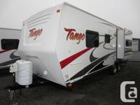 2011 Pacific Coachworks Tango 276RBS PHONE: